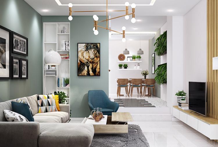 thiết kế nội thất và thi công quy nhơn