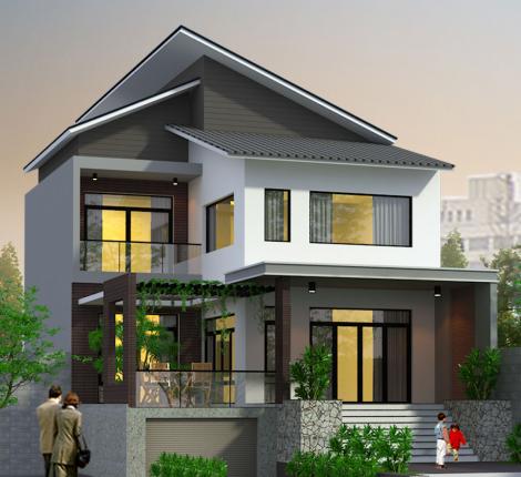 xây nhà trọn gói quy nhơn