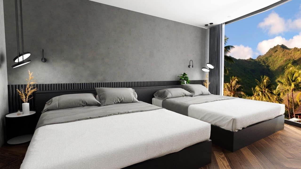 công ty thiết kế nội thất bình định