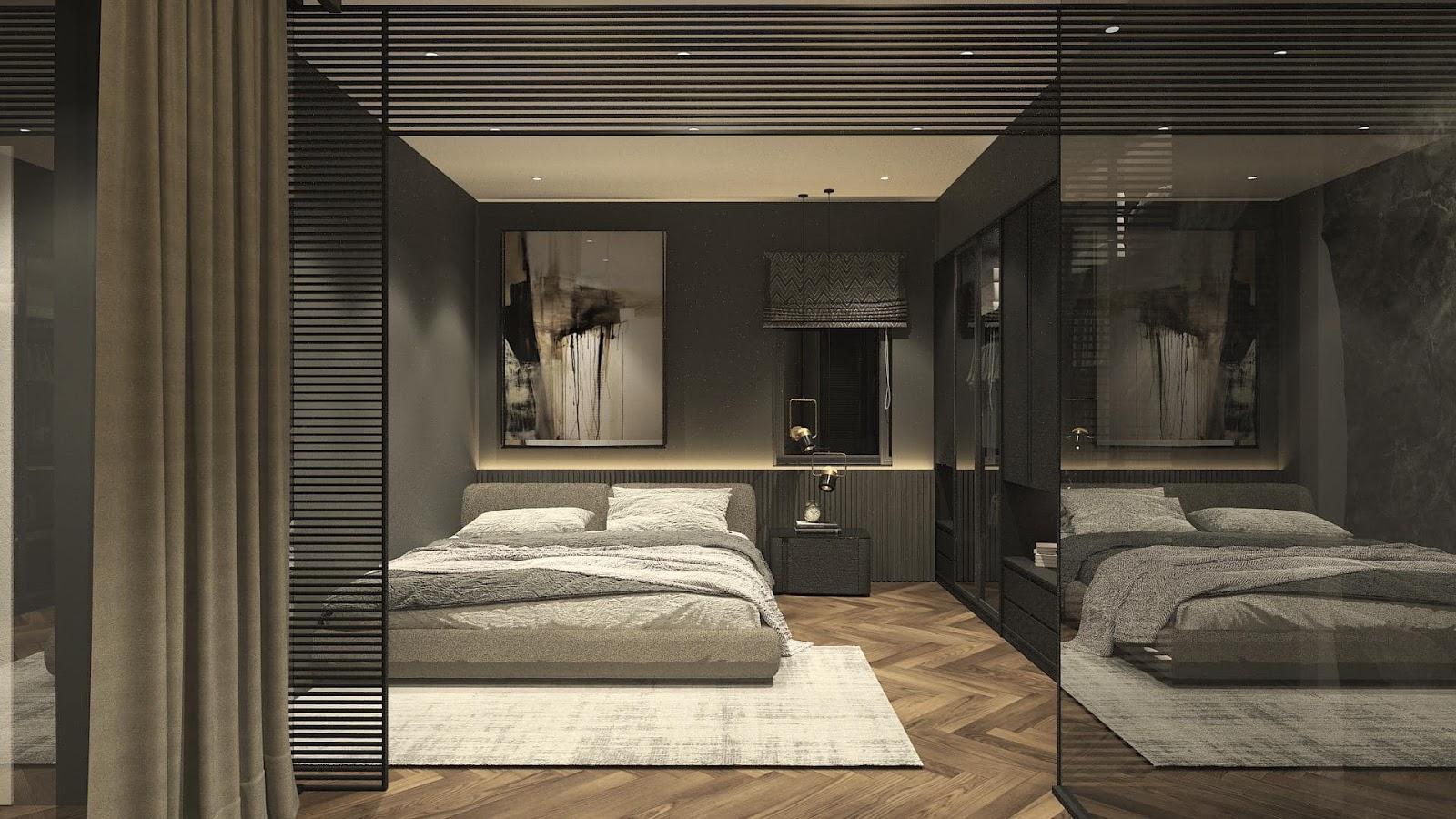 thiết kế nội thất quy nhơn